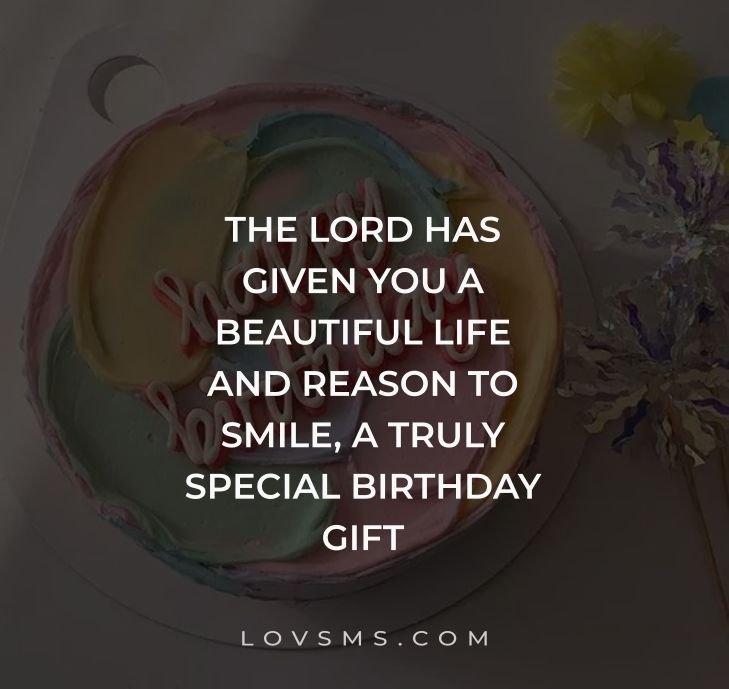 Blessing Quotes For Birthday