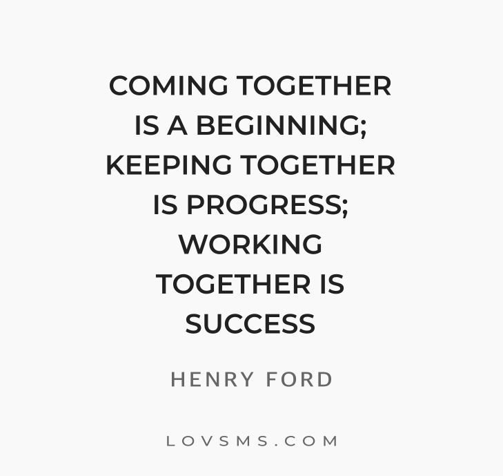 Business Partner Quotes