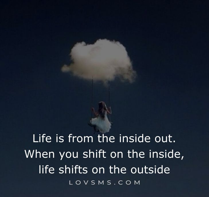Deep And Emotional Quotes On Life