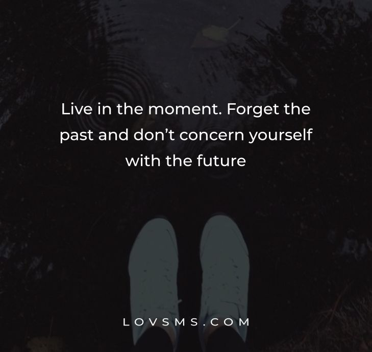 Enjoy Every Stage Of Life Quotes