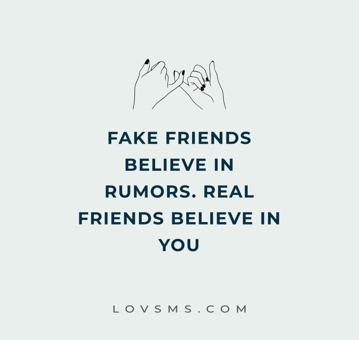 Fake People Quotes And Sayings To Remember