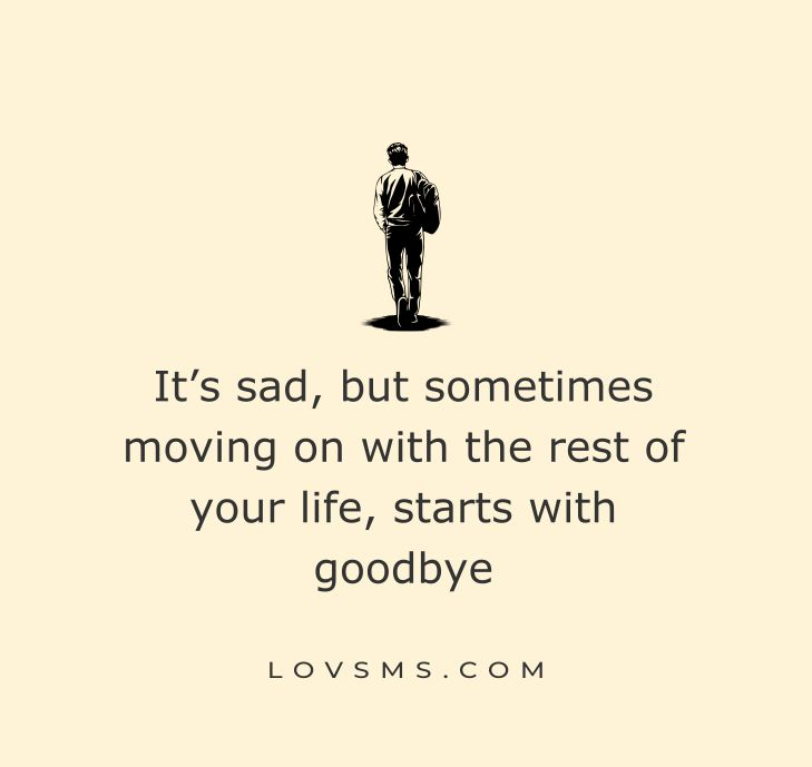 Famous Farewell Quotes