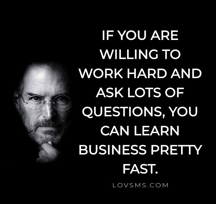 Motivational Quotes On Hard Work
