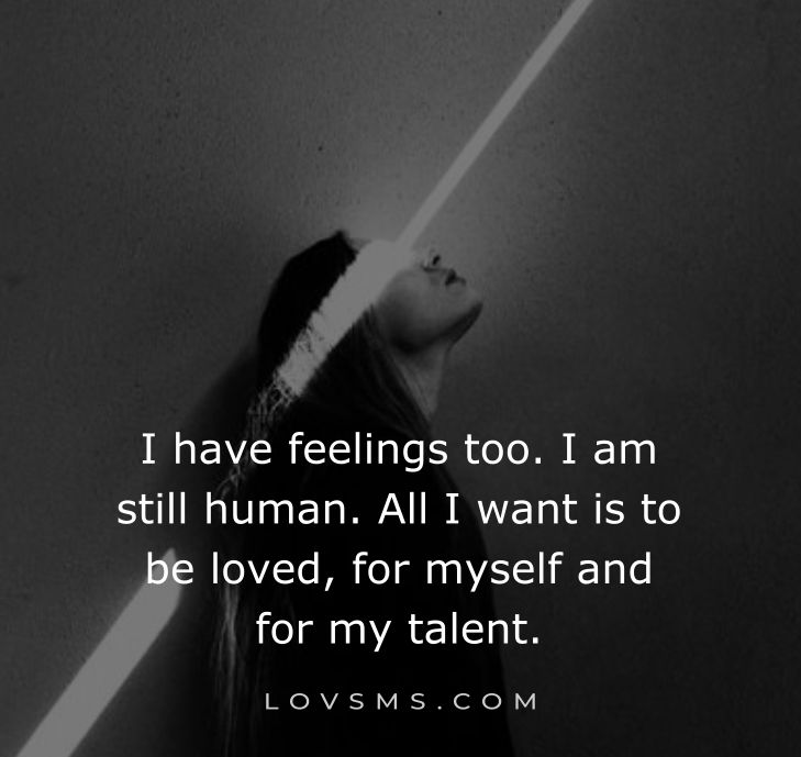 Unforgettable Emotional Quotes On Love