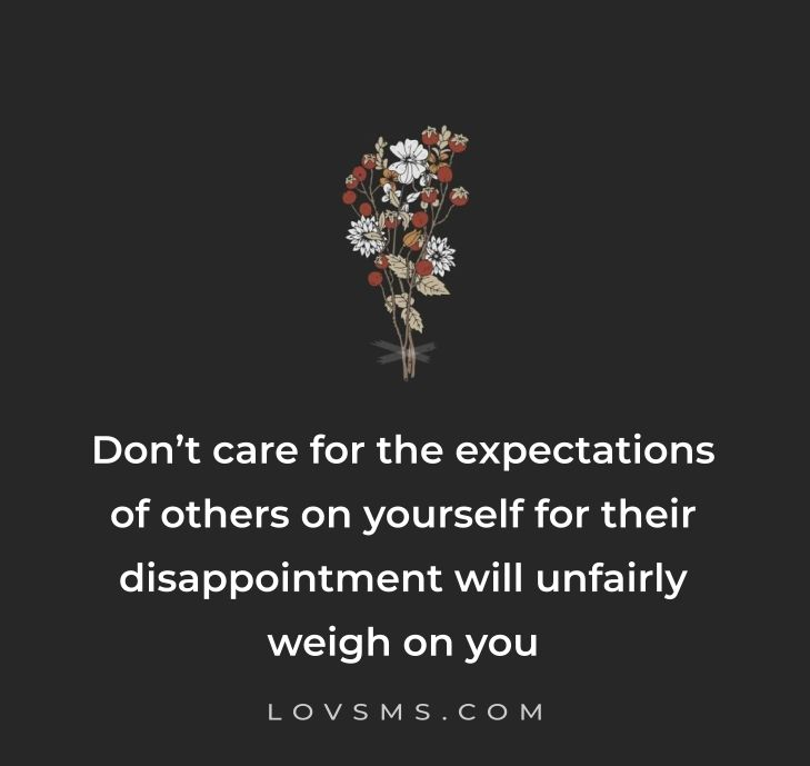 Disappointment Quotes For Him and Her