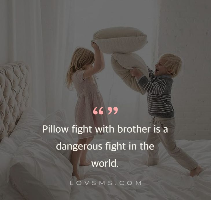 Funny Quotes For Brother