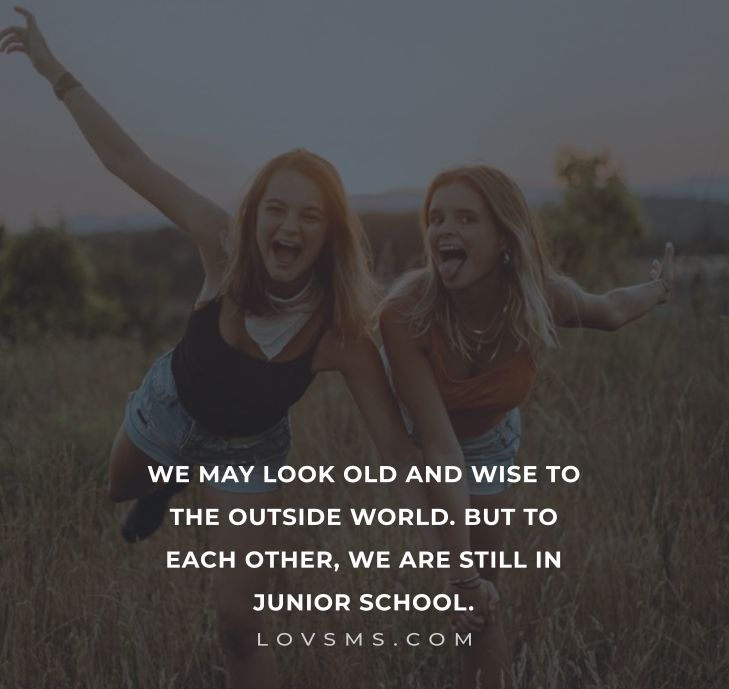 Funny Sisters Quotes