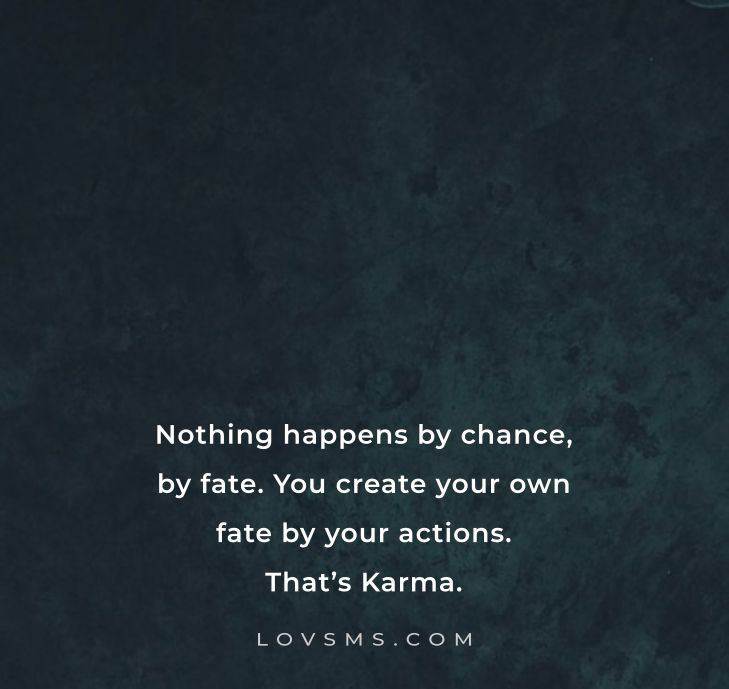 Karma Quotes About Cheating