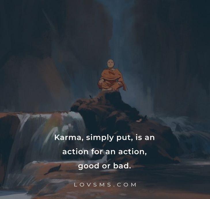 Karma Quotes On Love