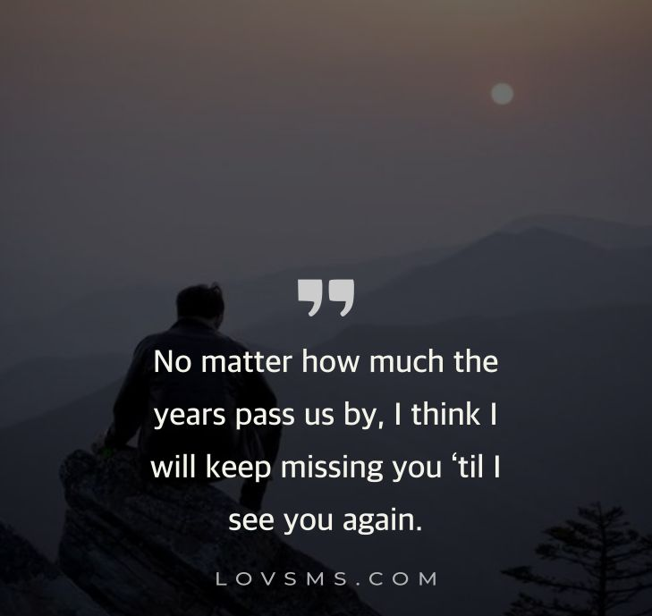 Missing Quotes For Her