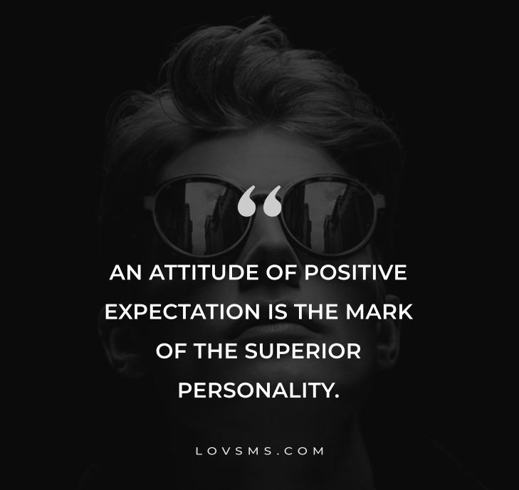 Personality Quotes For Instagram