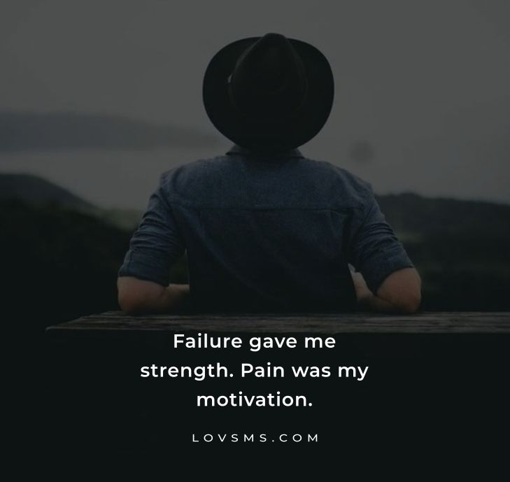 Quotes About Pain In Life