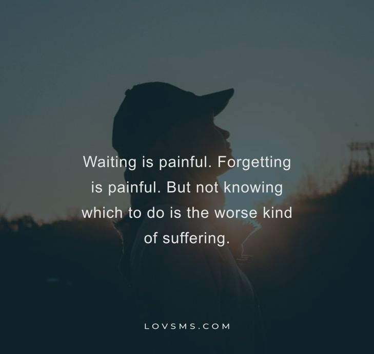 Best Waiting Quotes