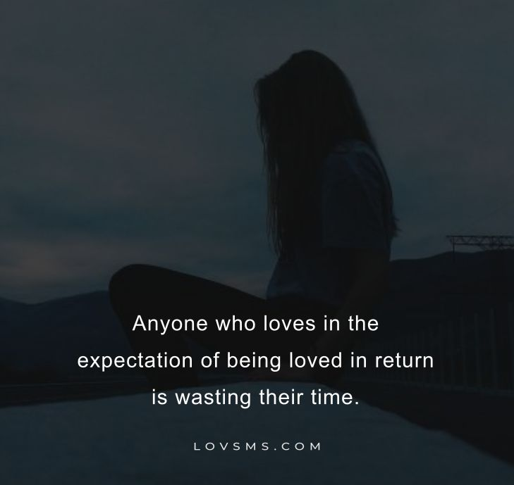 Expectations Hurt Quotes