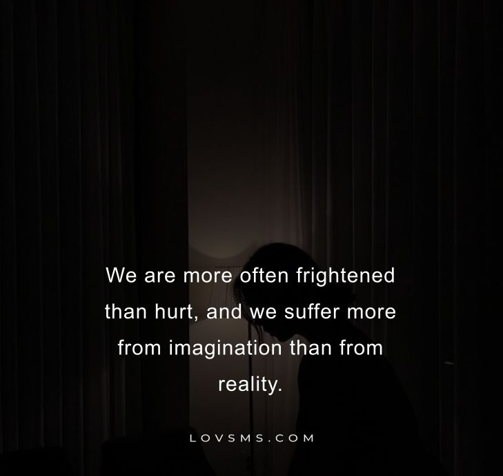 Famous Hurt Quotes