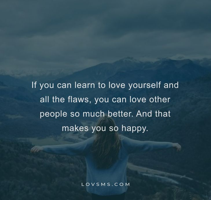 Famous Quotes About Self Love