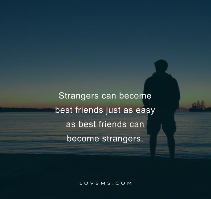 Friendship Breakup Quotes