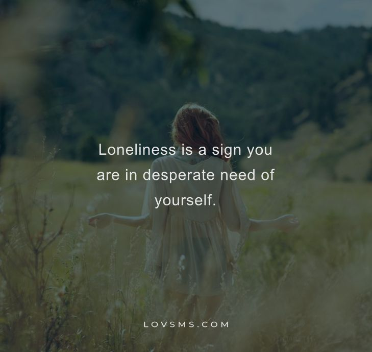 Short Self Love Quotes