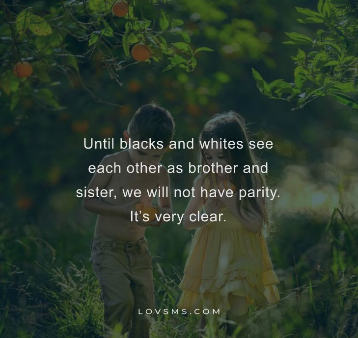 Sister And Brother Quotes