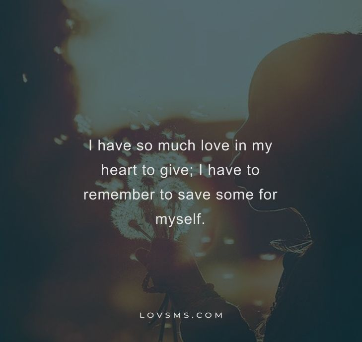Woman Self-love Quotes