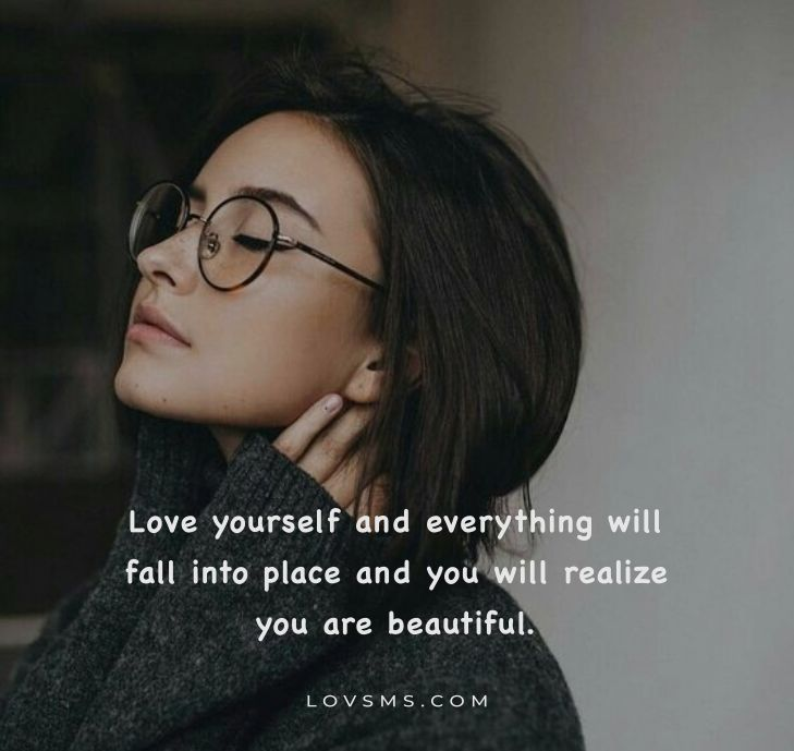 Inspirational Quotes About Beauty