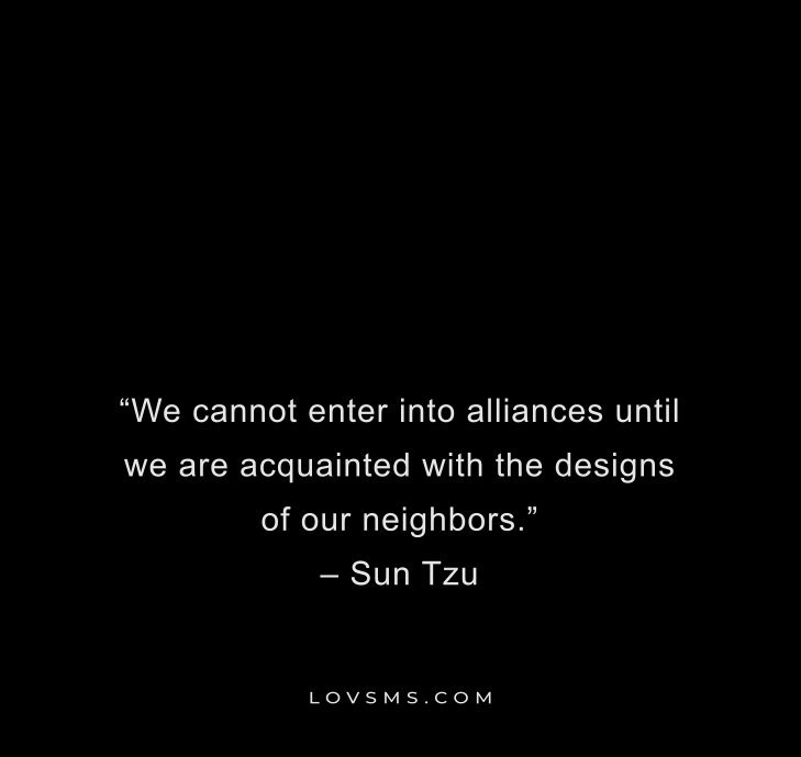 Sun Tzu Quotes To Make You Wiser