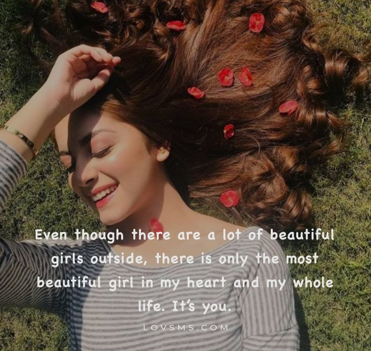 You are Beautiful Quotes on Life